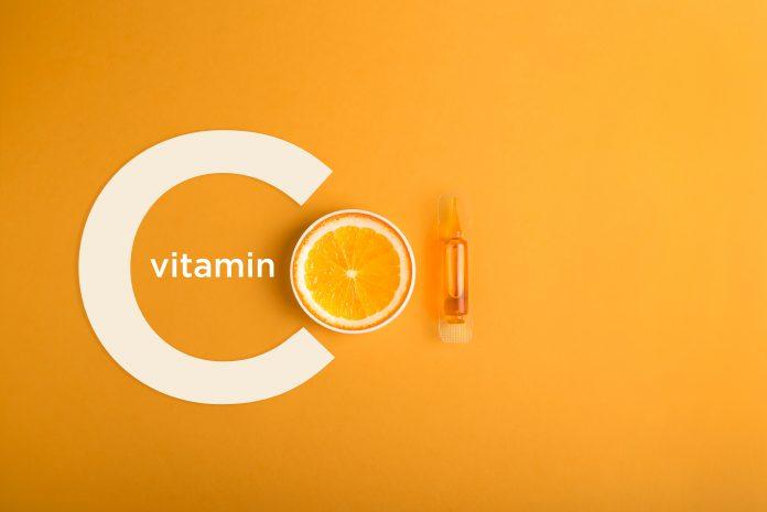 Πορτοκάλι και Βιταμίνη C
