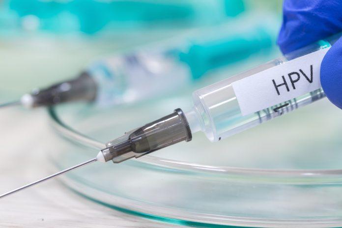Εμβόλιο κατά hpv για καρκίνο τραχήλου μήτρας
