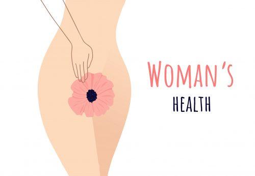 Γυναικεία υγιεινή