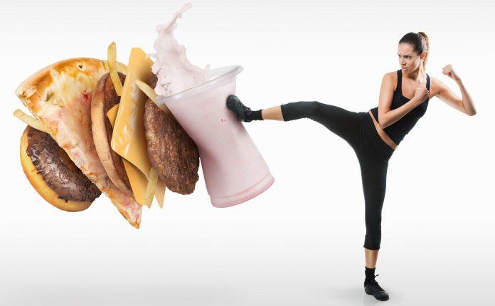 Συναισθηματική διατροφή για απώλεια βάρους