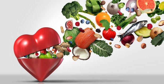 Τρόφιμα του δέρματος κατά της γήρανσης