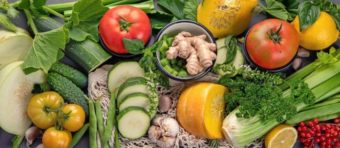 Τρόφιμα για δίαιτες