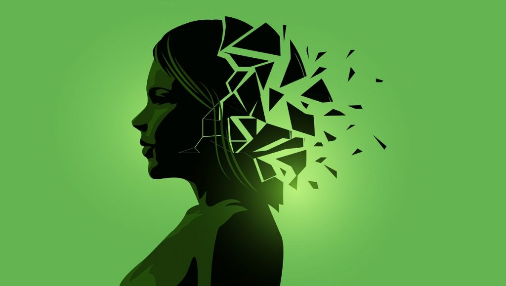 εξασκημένο γυναικείο μυαλό