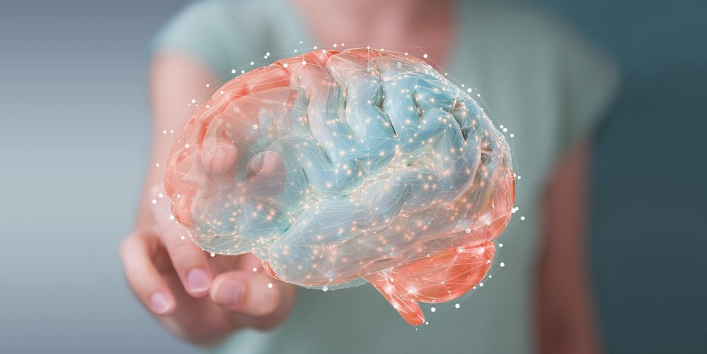 Το ανθρώπινο μυαλό