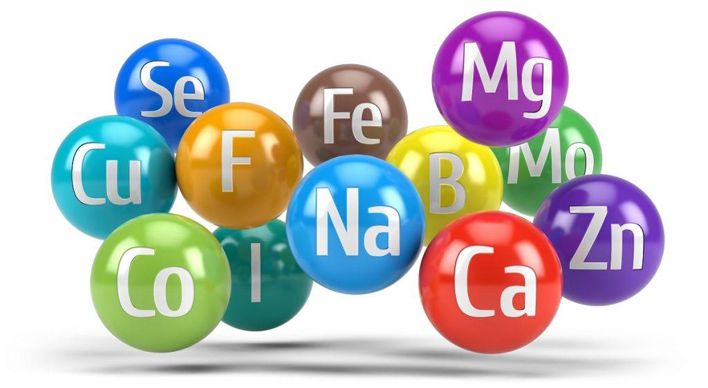 Δίαιτες που λαμβάνεις χημικές ουσίες