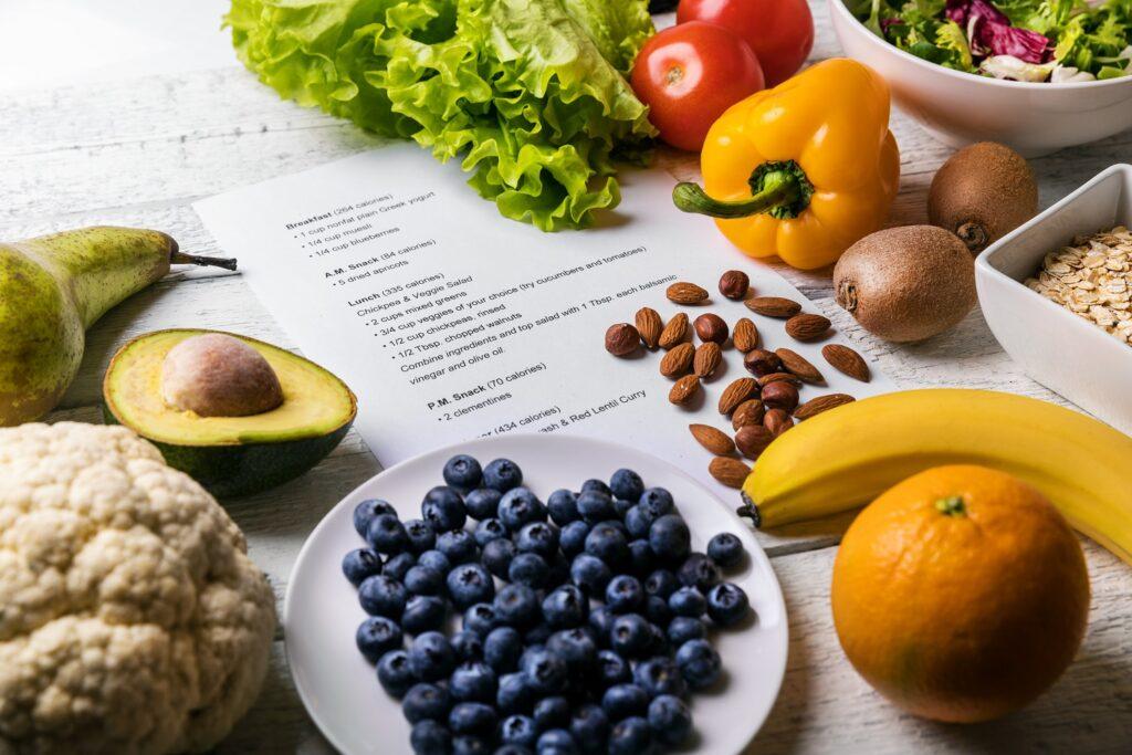 Θρεπτικές τροφές για έγκυες γυναίκες