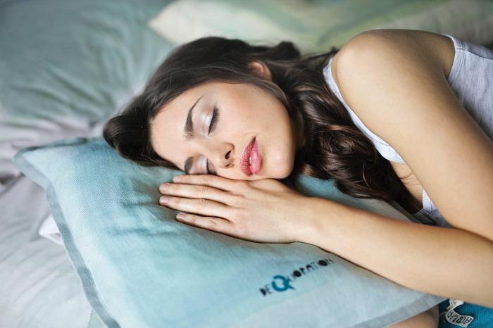 Πως να κοιμάστε καλύτερα
