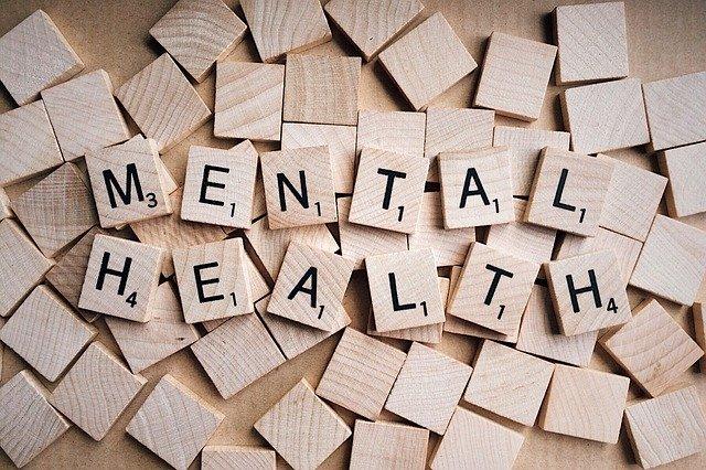 Πως να χτίσετε μια καλύτερη ψυχική υγεία