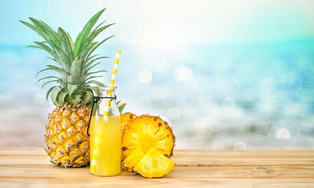 Οφέλη από την κατανάλωση ανανά