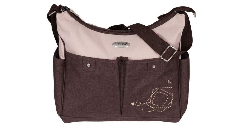Γυναικεία τσάντα για νέες μητέρες