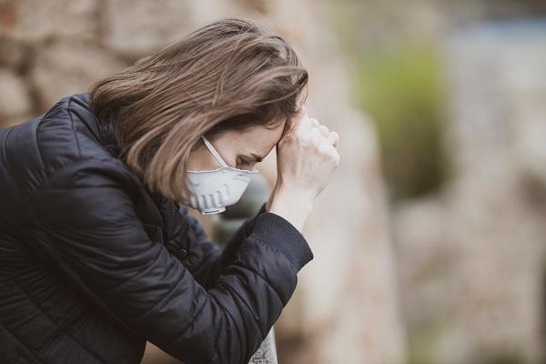 Στρες και εξάντληση - Πως να τα αντιμετωπίσετε