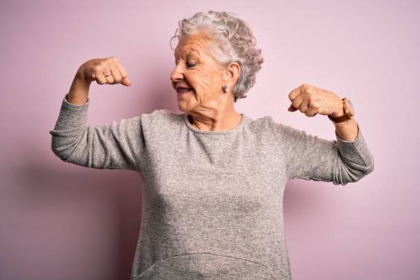 Συμβουλές ασκήσεων και γυμναστικής για ηλικιωμένους