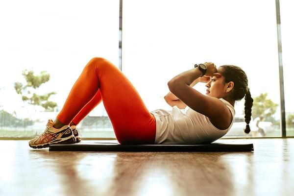Τρόποι άσκησης για άτομα με περιορισμένη κινητικότητα