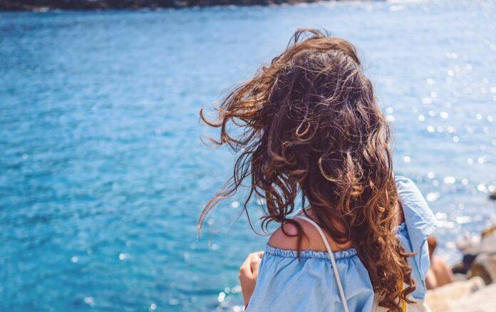 Φροντίδα μαλλιών το καλοκαίρι