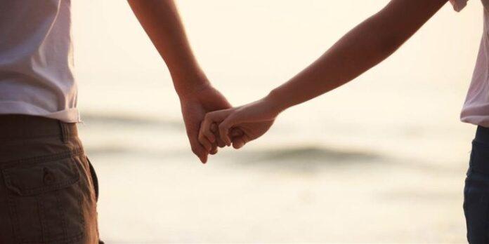 Ερωτική σχέση