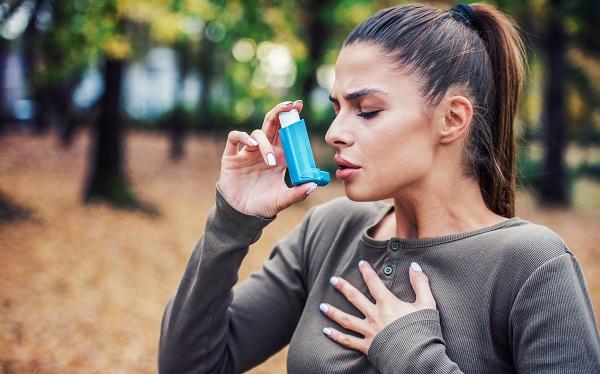 Άσθμα - Συμπτώματα, Αιτίες, Διάγνωση, Θεραπεία και Πρόληψη
