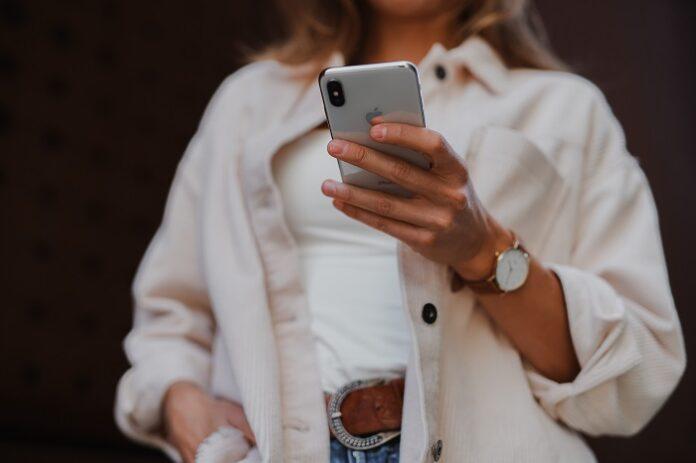 Εθισμός στα smartphones