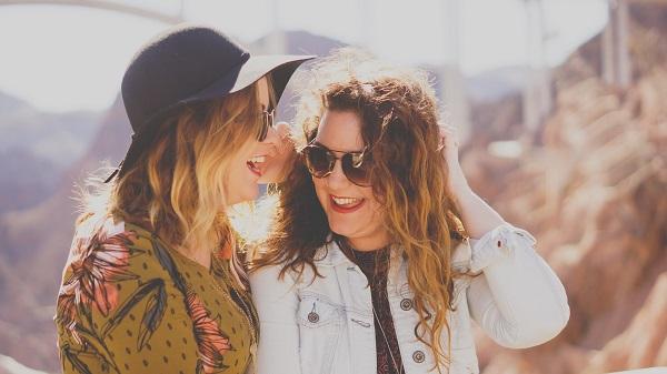 Μυστικά για να είστε πιο φιλικοί και κοινωνικοί