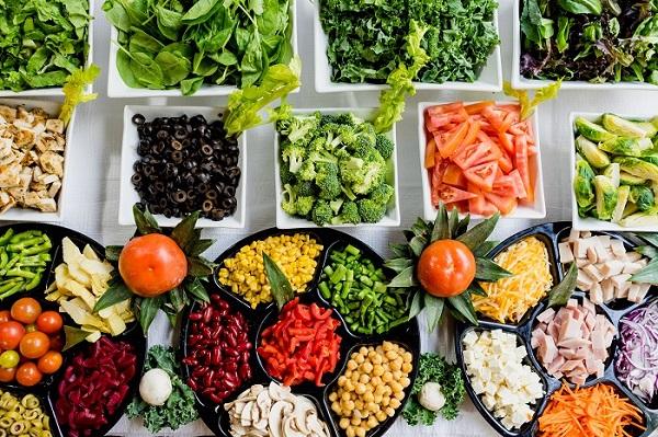 Συμβουλές διατροφής για υγιή καρδιά