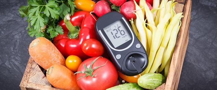διαβητης και διατροφη