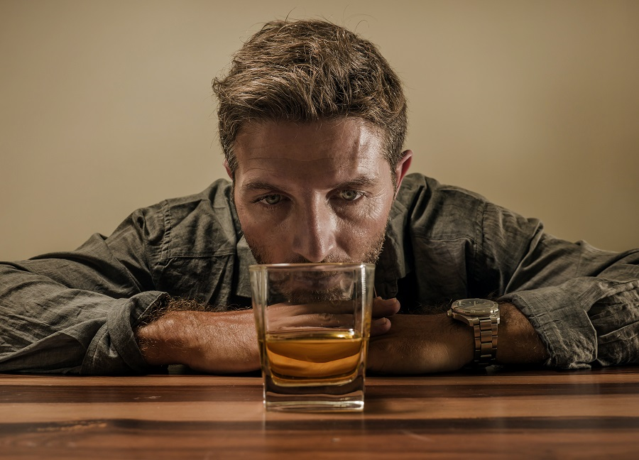 Προβλήματα με αλκοόλ