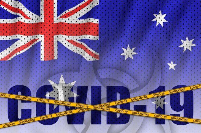 covid australia