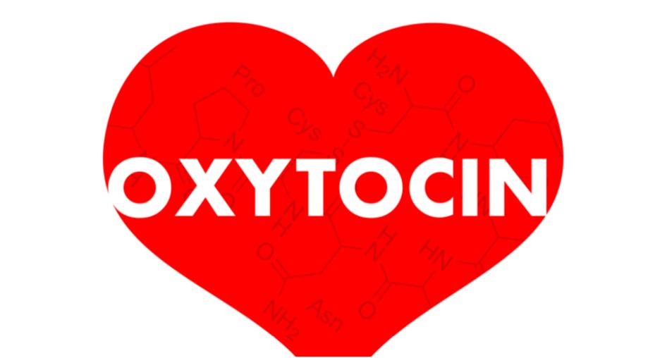 Σχεδιάγραμμα για την ωκυτοκίνη