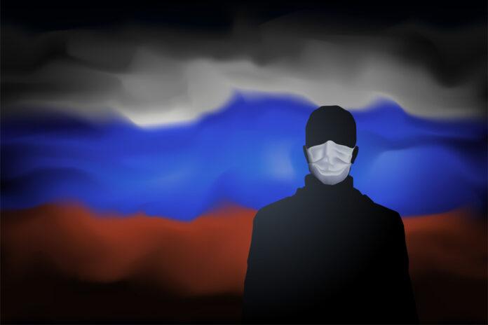 covid russia