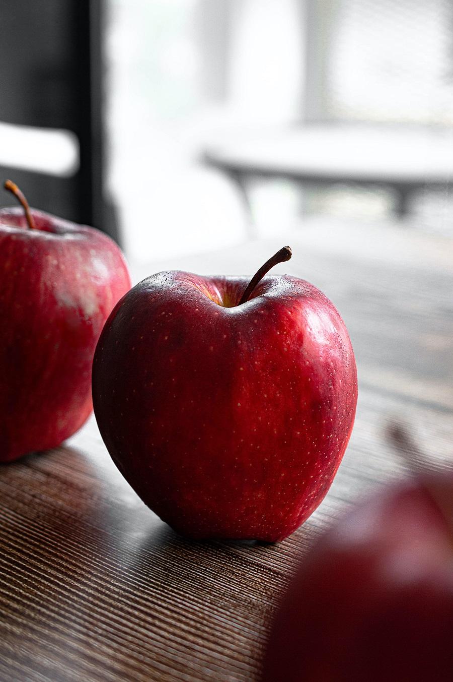 κοκκινο μηλο