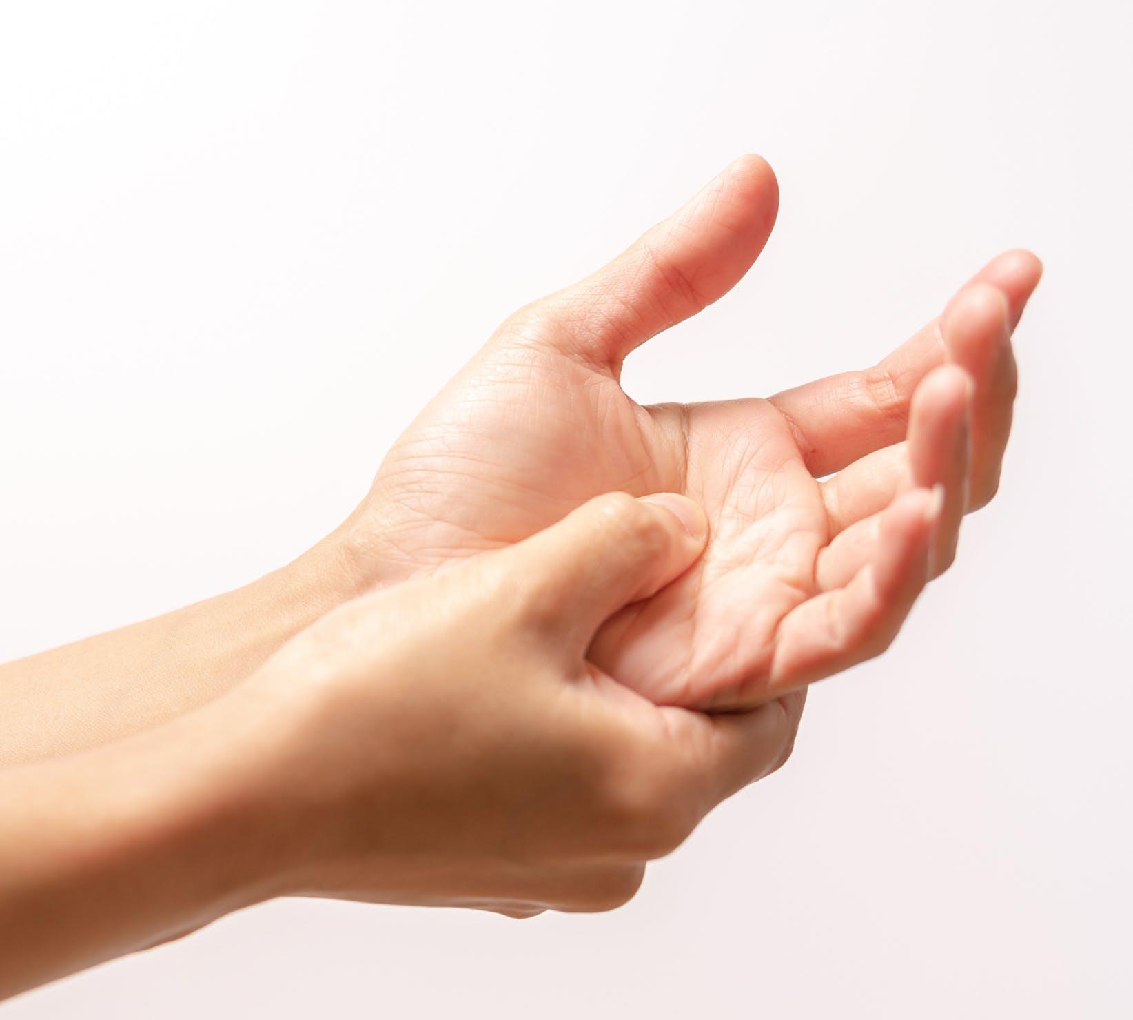 tendonitida